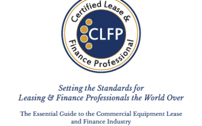 CLFP Foundation Releases Eighth Edition Handbook