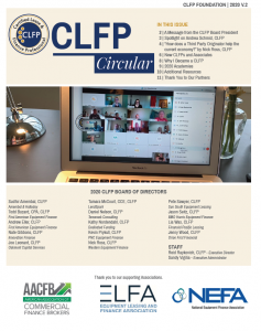 CLFP Circular - Q2